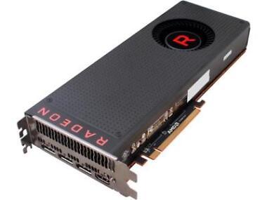 SAPPHIRE Radeon RX Vega 56 DirectX 12 8GB Video Card