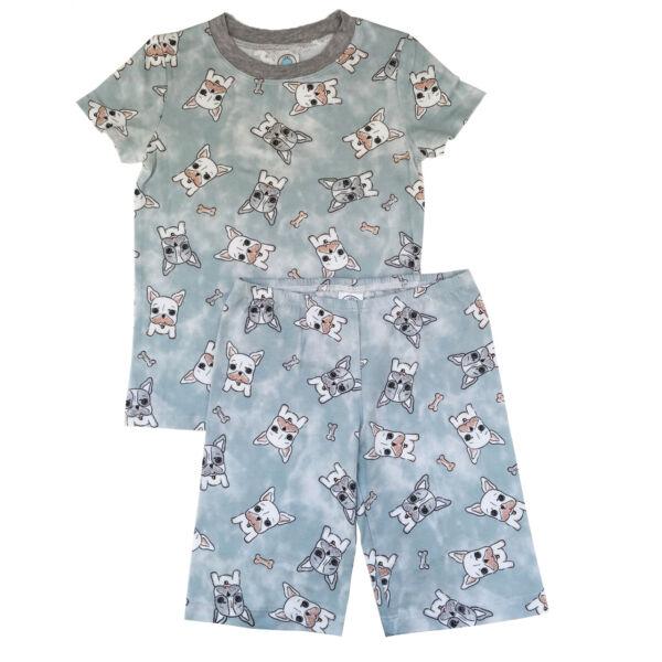 ea02bad55 Esme Boys Sleepwear Pajamas Short Sleeve Top Shorts Set 12m 18m 24m ...