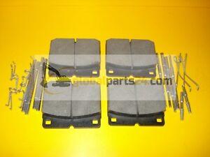 JCB PARTS FRONT BRAKE PADS KIT FOR JCB FASTRAC LOADALLS PART NO.15//920395