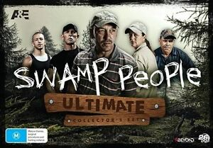 Swamp-People-26-Discs-R4-Brand-New