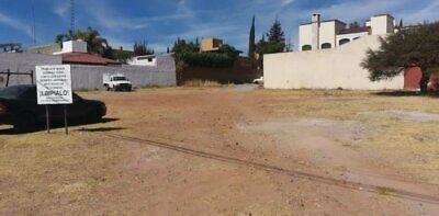 Venta de terreno en Privada exclusiva en Bernardez en Guadalupe Zacatecas