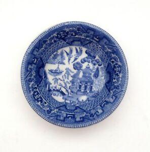 Vintage Buffalo China 4\