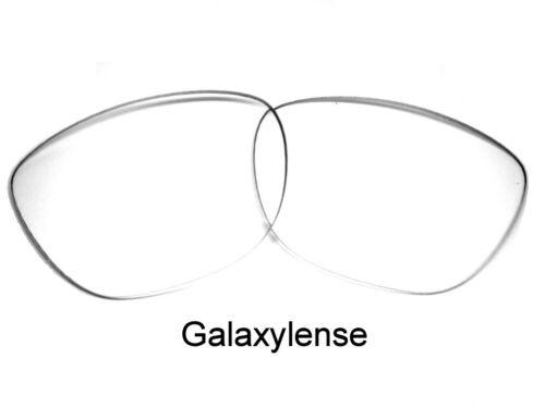3fe7a431f Enduro Transparente Repuesto Para Galaxy Oakley Lentes De Sol Gafas B1nHWp