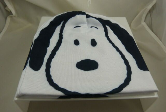 Snoopy from Peanuts fun  Hat cap beanie  kids age 7-12 years