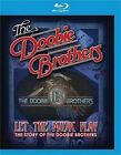 Let The Music Play 0801213343294 With Doobie Brothers Blu-ray Region a