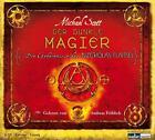 Die Geheimnisse des Nicholas Flamel 02 - Der dunkle Magier (2009)