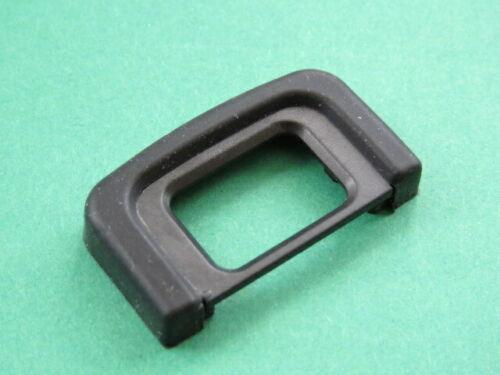 DK-25 Eyecup Eyepiece for Nikon D3400 D3300 D3200 D3100 D3000 D5500 D5300 D5200