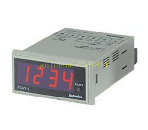 NEW Autonics Subtraction operator counter/timer FX4Y-I,FX4Y-1 for industry use