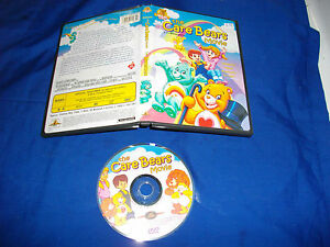 The Care Bears Movie (DVD, 2007, Canadian)