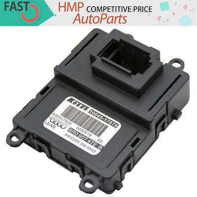 8R0907472A LED Headlight DRL Control Unit Module Ballast For Audi Q5 8R 08-2013