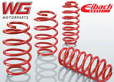Eibach Sportline 30-50mm Lowering Springs for Volkswagen Polo (6N2) 1.4L 16V