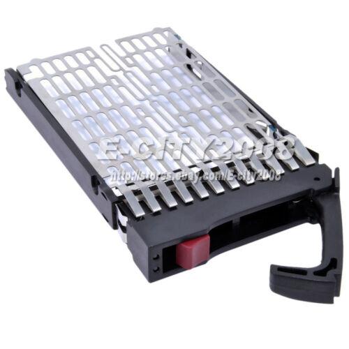 "2.5/"" SATA SAS Drive Caddy Tray 378343-002 For HP Proliant ML370 G6 ML350 G5"