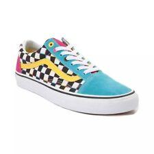 8c4be4aff7 item 5 New Vans Old Skool Multicolor Chex Skate Shoe Men s Size 9 Women Size  10.5 -New Vans Old Skool Multicolor Chex Skate Shoe Men s Size 9 Women Size  ...