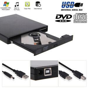 Black-USB-2-0-External-DVD-R-CD-RW-Combo-Burner-Drive-DVD-ROM-For-Desktop-Laptop