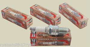 Austin-Healey-Sprite-Bujias-Champion-Cobre-x4-Core-N9YC-1958-66-4L4