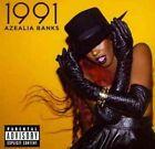 1991 EP 0602537003167 by Azealia Banks CD