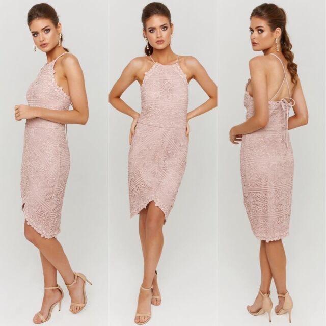 Beautiful Lace Dress Size 12