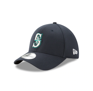 check out 32af8 85ab0 Image is loading New-Era-39Thirty-Seattle-Mariners-GAME-034-Team-