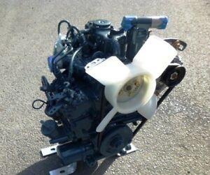 kubota z482 es05 2 cylinder diesel engine brand new parts ebay. Black Bedroom Furniture Sets. Home Design Ideas
