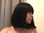 PERRUQUE-NOIRE-COURTE-SEXY-ADULTE-FEMME-BRUNE-WIG-CHEVEUX-DeGUISEMENT-BLACK-AFRO miniature 4