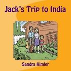 Jack's Trip to India by Mrs Sandra Kimler (Paperback / softback, 2015)