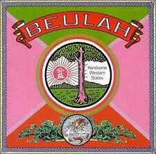 Handsome Western States by Beulah (CD, Nov-1997, SpinART Records (USA))