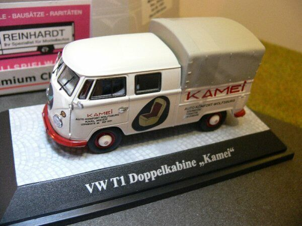 1 43 Premium Classixxs VW T1 DoKa KAMEI 13952
