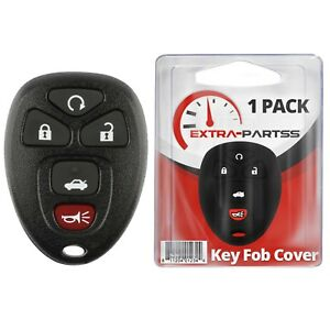 Details About 2 For 2005 2006 2007 2008 2009 2010 Pontiac G6 Keyless Entry Remote Key Fob