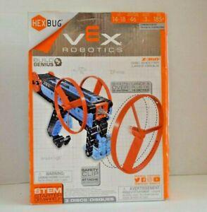 VEX-Robotics-Z-360-Disc-Shooter-New-in-Box