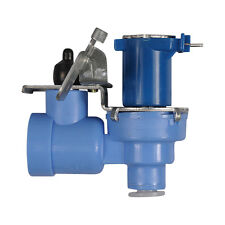 lg refrigerator water inlet valve. new mjx41178908 lg refrigerator water valve replacement 1 year warranty lg inlet e