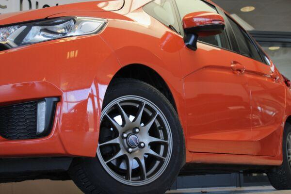 Honda Jazz 1,3 i-VTEC Trend - billede 5