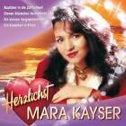 Herzlichst von Mara Kayser (2011)