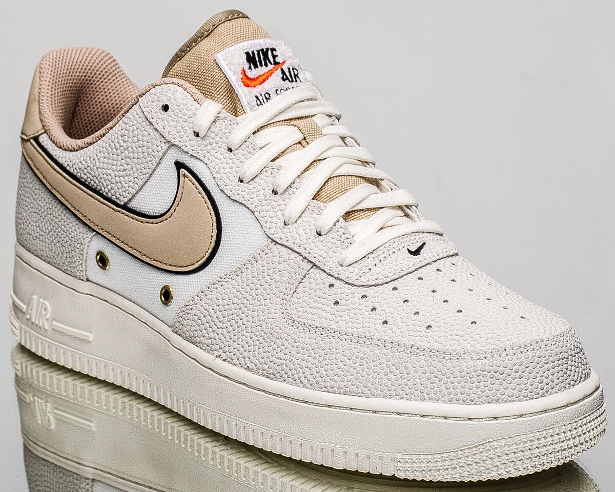 Nike Hombres Force 1 Hombres Nike 07 LV8 bajo Air Hombres 1 Estilo de vida fd680c