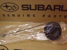 Genuine OEM Subaru Impreza & Forester Fuel Cap & Clip 2005-2008 (42031FE000)