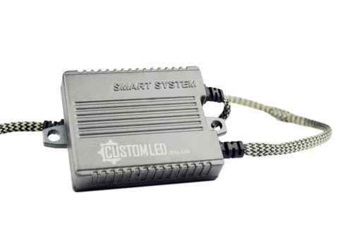 35w H7 Hid Satz Smart Canbus Terminator Xenon Schmales Vorschaltgerät Metall