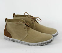 J Shoes - Sonar Fab Oatmeal Casual Shoes - Size Uk 7 In Box Rrp£60