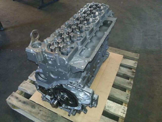 2003-2004 5 9L Cummins Diesel Engine