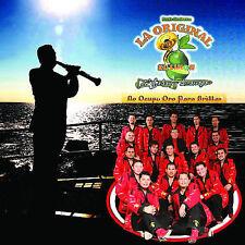 No Ocupo Oro Para Brillar by Original Banda el Limón de Salvador Lizárraga (CD,