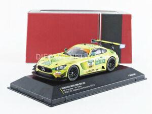 Humour Cmr - 1/43 - Mercedes - Benz Amg Gt - Gt Masters Nurburgring 2018 - Cmrgt002 Acheter Un Donner Un