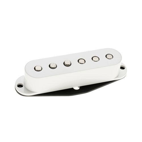 NEW DiMarzio Area 58 for Fender Strat PICKUP Stratocaster Weiß DP415 DP415W