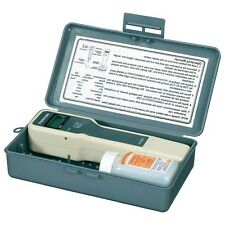 Voltcraft PHT-01 ATC pH Meter Hydroponics Pen Aquarium Pool Water Acidity Test