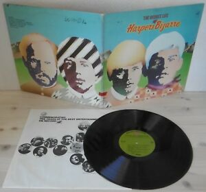 LP HARPERS BIZARRE The secret life of (Warner 68 USA) 1st ps psych beat pop VG+
