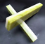 8000+10000# Grit grindstone white agate emerald two-sided sharpening stone