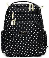 Ju Ju Be Legacy Be Right Back Backpack Baby Diaper Bag The Dutchess