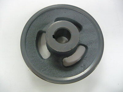 Case Ingersoll C15963 Top Center Deck Drive Pulley For Lawn Garden Tractors J40