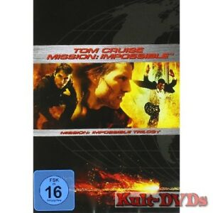 Mission-Impossible-1-2-3-Trilogie-3-DVD-Box-Tom-Cruise-Neu-OVP