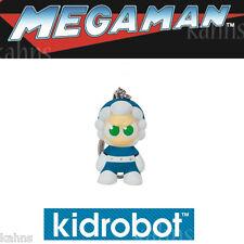 "Kidrobot Mega Man Keychain Series  - ICE MAN - 1.5"" Figures - New - Megaman"