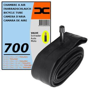CAMERA D/'ARIA DELI 700X32//40C A//V