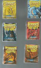 Dragon Shield Silver Card Protector Sleeves 100ct MTG Magic Pokemon Atm10008
