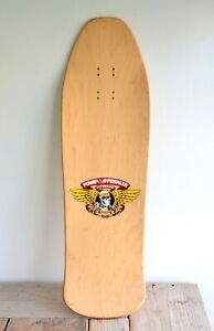 Powell-Peralta-Skateboard-unused-POWELL-STIVE-SAIZ-Vintage-Deck-80s-From-JP